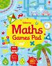 Maths Puzzles Pad ' Robson, Kirsteen