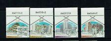 Hong Kong,SAR: 2003 Development of Public Housing, MNH set