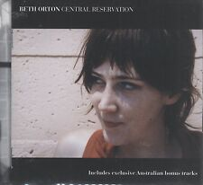 BETH ORTON - Central Reservation cd vgc