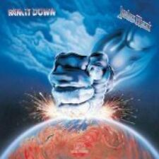 Judas Priest Ram it down (1988) [CD]