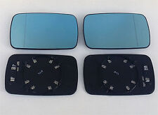 Mirror Glass BMW 5 SERIES E39 RIGHT AND LEFT SMALL GLASS ELECTRIC