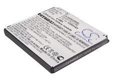 Li-ion Battery for HTC Dragon BB99100 35H00132-01M Nexus One G5 Zoom 2 PB99100