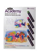 Derwent Academy Oil Pastels - 36 Colour Box