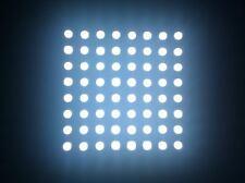 DE3175 DE3022 T10 194 168 921 578 2825 Ba9s 212 211 super size led panel white