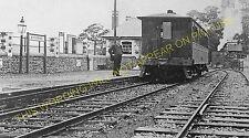 Appledore Railway Station Photo. Bideford, Westward Ho! & Appledore Rly. (1)