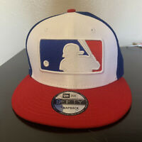 MLB THE SHOW 2017 NEW ERA 9FIFTY PlayStation PS4 Baseball Hat Snapback