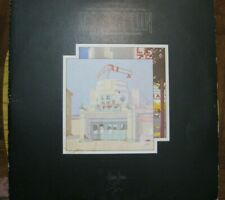LED ZEPPELIN-THE SONG REMAINS THE SAME 1976 SWAN SONG REC. 2 LPS LP VERY GOOD