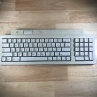 Apple Keyboard II for Macintosh Vintage key board M0487 READ !