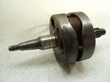 Yamaha DT 1 / DT3 250 #6094 Crankshaft / Crank Shaft & Rod (A)