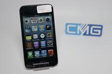 Apple iPod Touch 4.Generation 4G 32GB ( Schönheitsfehler, Funktion gegeben) #J9