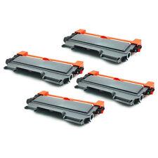 4 PK TN450 Toner Cartridge For Brother TN-420 450 Hl-2220 2240 2270DW MFC-7360N