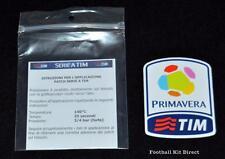 UFFICIALE PRIMAVERA 2015/16 football shirt Patch/Badge calcio Lazio