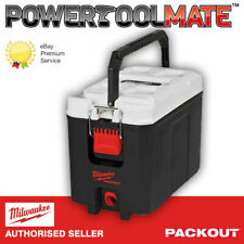 Milwaukee 4932471722 Hard Packout Cooler Box