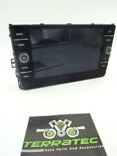 """5G6919605B VW RADIO TOUCH SCREEN 8"""" COLOURED DISCOVER MEDIA"""