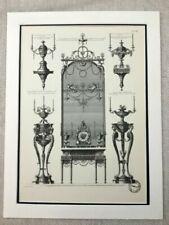 Paper Architecture Original Art Prints