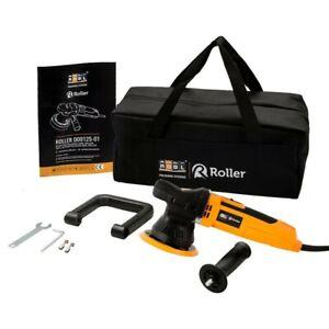 ADBL ROLLER D09125-01+B Poliermaschine mit Tragetasche