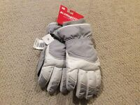 Hotfingers Youth M (7/8) Skiing Gloves