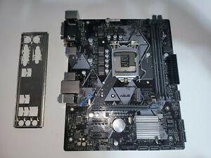 ASUS Prime B365M-K Intel B365 LGA 1151 (Socket H4) micro ATX