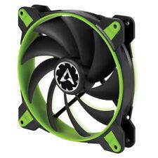 ARCTIC BioniX F140 Green Gaming PC Gehäuselüfter mit PWM PST / 1800 U/min
