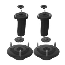 KYB Kit Shock and Strut Mount Front&Rear 4PCS For 2001-2006 LEXUS LS430