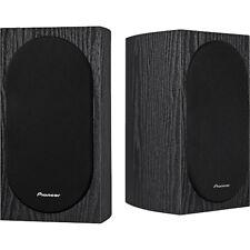 """Pioneer Andrew Jones Designed 4"""" Compact 2-Way Bookshelf Speakers (Pair)"""
