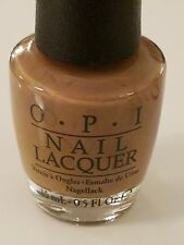 Opi Nail Polish Over The Taupe (Nl B85) More Fall Colors in My eBay Store!