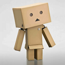 REVOLTECH Danbo Danboard Amazon Japan Box Versione Figura-Figura Kaiyodo interestingsm