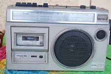 Radio  cassette CONTINENTAL EDISON RC 5289 - SYSTEM 2 HP - //CS//