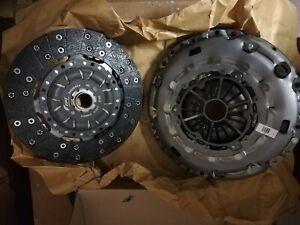 Frizione NUOVA Ricondizionata e Rinforzata da Alfa per Romeo 159  - pn 55226652