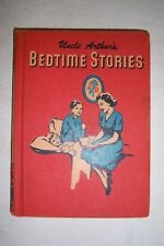 Red Vol 5 Uncle Arthur's Bedtime Stories 1950s Maxwell