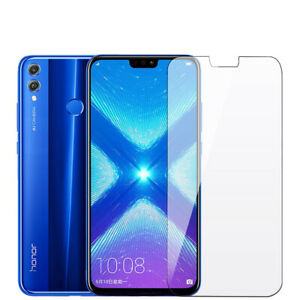 3X Tempered Glass For Huawei Y6S V30 Screen Protector Protective Honor 8X 8A 9X