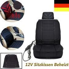 MVPOWER Auto Sitzheizung Auflage Set 12V 4xHeizmatten 4x Heizmatten f/ür Autositz Universal Nachr/üstsatz Beheizte Sitzkissen mit 5 Stufen Schalter