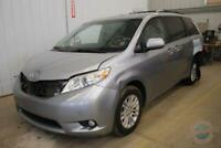 A/C Heater Blower Motor For Sienna 2545895 11 12 13 14 15 16 17 18 Assy