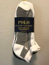 Polo Ralph Lauren Men Ankle  3 Pairs