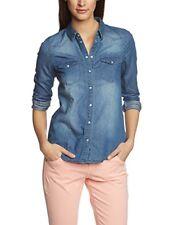Hauts, chemises et T-shirts chemisiers jeans taille XL pour femme