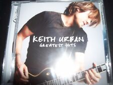 Keith Urban The Greatest Hits Very Best Of (Australia) CD - NEW