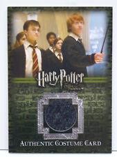 Harry Potter OOTP Daniel Radcliffe Harry Potter Hogwarts Sweater Costume Card