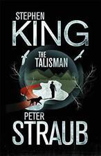 the Talisman di Straub, Peter, King, Stephen libro tascabile 9781409103868