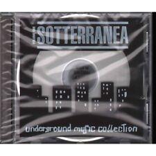 Don Carlos CD Sotterranea Volume One / Irma Sigillato 5099748038920
