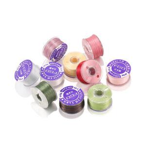 50m 0.3mmelastic round threaded nylon rubber jewelry making beaded bracelet