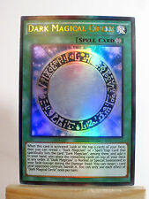 ~PROXY~ Orica Custom *FAKE* Dark Magical Circle TDIL-EN057 Ultra Rare V2.0!