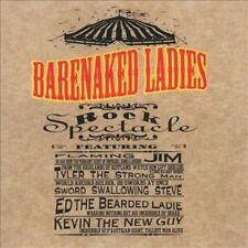 Rock Spectacle [ECD] by Barenaked Ladies (CD, Nov-1996, Reprise)