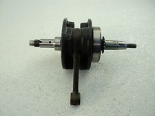 Suzuki DR100 DR 100 #6148 Crankshaft / Crank Shaft & Rod