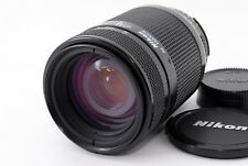 Nikon AF NIKKOR 70-210mm f/4-5.6 Telephoto Zoom Lens from Excellent++ Japan