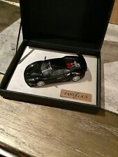 Fabulous Custom Ferrari F430 (Black) 1:43 *NIB*