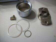 Locksmith - LOT of 2 ALARM LOCK -  ET-SIC/26D For Schlage I/C Rim Cylinder Use