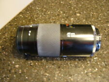 Minolta Maxxum AF Zoom 70-210 mm f/4 Lens