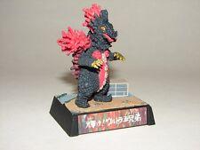 Berokron Figure from Ultraman Diorama Set! Godzilla Gamera