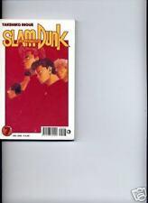 SLAM DUNK COLLECTION N. 7 - PLANET MANGA