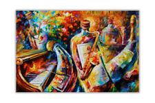 Jazz Artist Art Posters